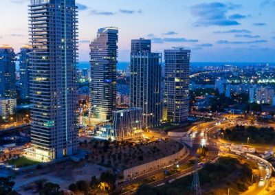Israel: Second only to Silicon Valley?