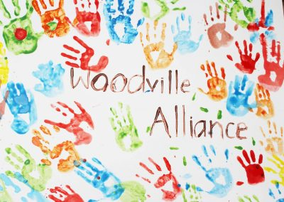 Case Study: Woodville Alliance