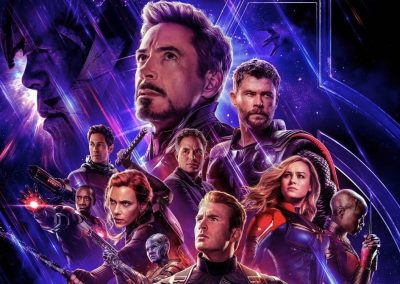 Avengers: Endgame – an analysis