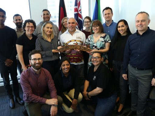Indigenous Business Australia: an innovative way to support Indigenous entrepreneurs